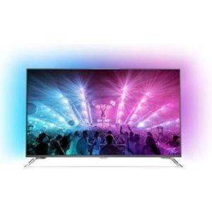 Philips 4K49PUS7101 - Téléviseur LED 123 cm 4K