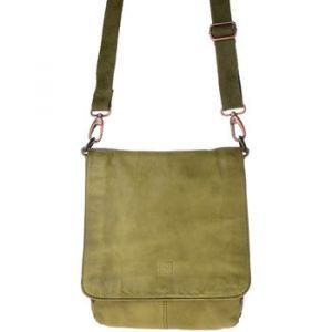 a68a16a62e Dudu Sac bandoulière Timeless - Bag - Vert multicolor - Taille Unique