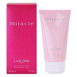 Lancôme Miracle - Lait pour le corps