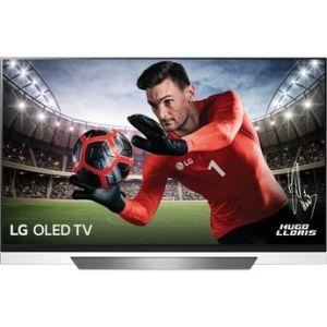 LG OLED55E8 - Téléviseur LED 139 cm 4K UHD