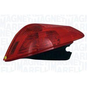 Magneti Marelli Feu arrière LLF781 d'origine