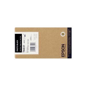 Epson T5631 - Cartouche d'encre noire