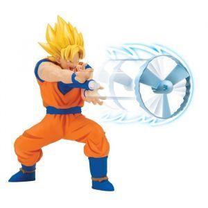 Bandai 35871 - Figurine Attaque Finale 18 Cm - Goku Super Saiyan