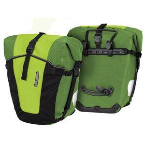 Ortlieb Paire de sacoches Back-Roller Pro Plus - Lime/Vert