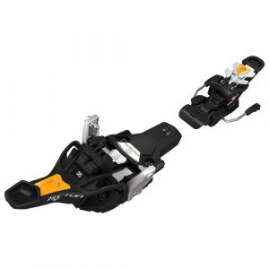 Fritschi Fixations de ski Tecton 12 120mm - Black / Orange - Taille One Size