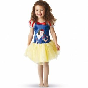 Rubie's Déguisement ballerine Blanche-Neige (taille 2-3 ans)