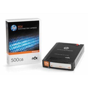 HP Q2042A - Cartouche RDX 500 Go