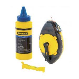 Stanley 0-47-465 - Kit cordeau traceur Powerwinder 30m