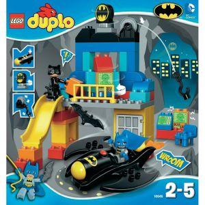 Duplo 10545 - Super Heroes : Batman et Catwoman