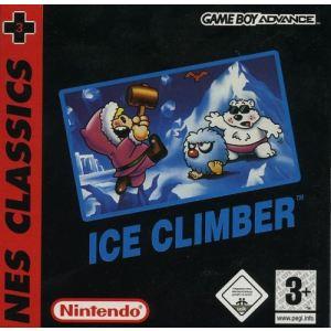 Ice Climber [GBA]