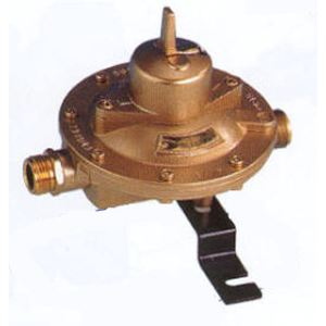 Comap 6426002 - Détendeur à sécurité réglage fixe gaz Propane