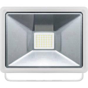 Goobay 44532 Projecteur LED extérieur 50 W blanc lumière du jour blanc
