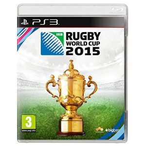 Rugby World Cup 2015 [import anglais] [PS3]