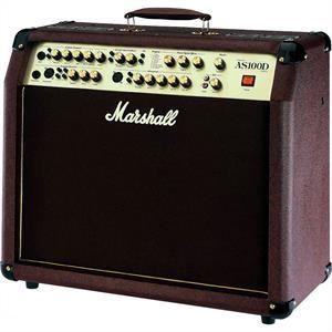 Marshall AS100D - Amplificateur guitare acoustique