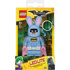 Lego Porte-clés Batman Movie lapin de Pâques