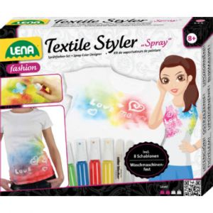 Lena Kit de vaporisateurs de couleur 42597