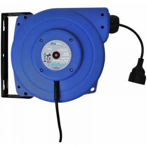 ProPlus Enrouleur automatique 15 m 580786