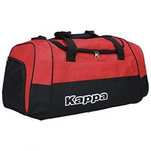 Kappa Sac de sport Sac de sport small Brenno - Couleur S - Taille Rouge