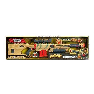 Sidj Pistolet Huntsman 50