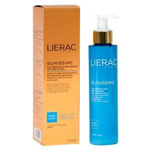 Lierac Sunissime - Lait réparateur réhydratant anti-âge global