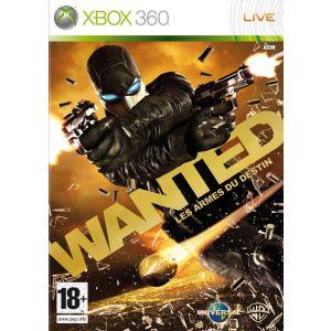 Wanted : Les Armes du Destin [XBOX360]
