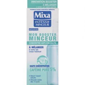 Mixa Concentré anti-cellulite Mon Booster Minceur à mélanger - Le flacon de 100 ml