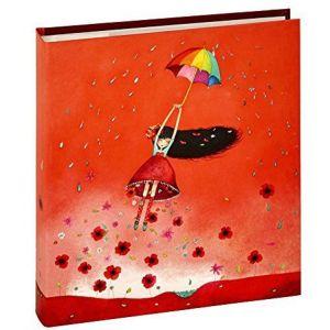 Panodia Album Artistes Mila Envol 11.5x15cm 100V