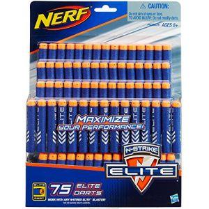 Hasbro Recharge Nerf Elite (75 fléchettes)