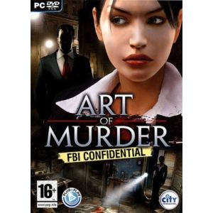 Art of Murder : FBI Confidential [PC]