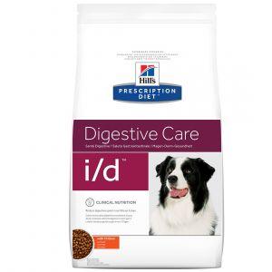 Hill's Prescription Diet i/d canine - Sac 2 kg