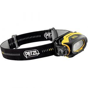 Petzl Lampe frontale PIXA 1 faisceaux large 60Lm Constant Lighting