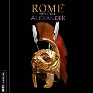 Rome : Total War : Alexander - Extension du jeu [PC]