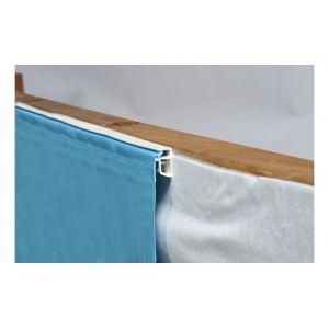 Sunbay Liner pour piscine bois rectangulaire Modèle - Rectangulaire 8,00 x 4,00 x h1,46m