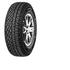 Michelin Pneu 4x4 été 235/85 R16 120S Latitude Cross