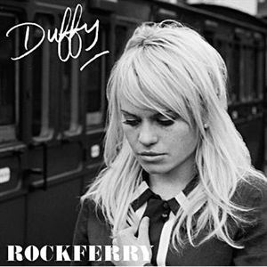 Duffy - Rockferry (Edition Simple)