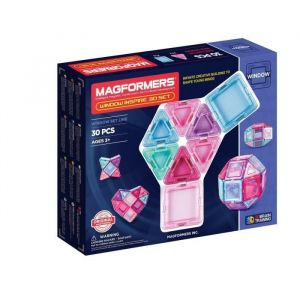 Magformers Window Inspire 30 pièces
