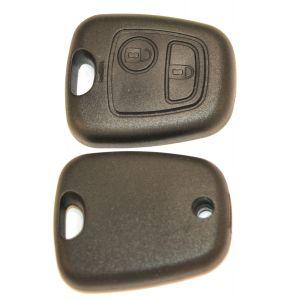 Neoriv Coque de clé télécommande PSA20