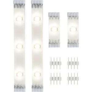 Paulmann Your LED Distance Pack, 20 cm blanc 70336