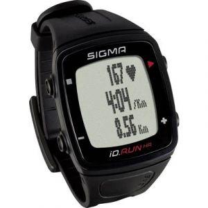 Sigma ID.RUN HR Montre De Sport - Noir