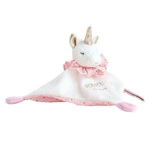 Doudou et Compagnie Doudou licorne attrape-rêves