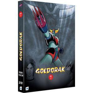 Goldorak - Volume 2