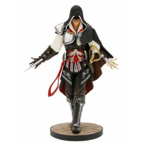 Ubisoft Figurine Assassin's Creed II : Ezio