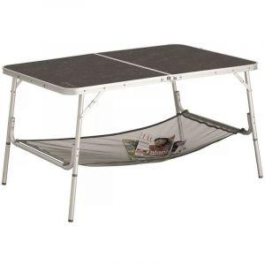 Outwell Table pliable Toronto avec étagère à maille 120x68x80cm 530055