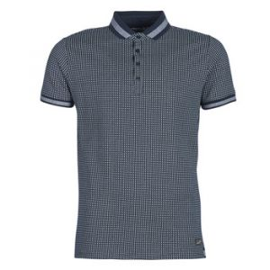 Smith Teddy Percy MC, Polo Homme, Bleu (Total Navy 303j), X-Large (Taille Fabricant:XL)
