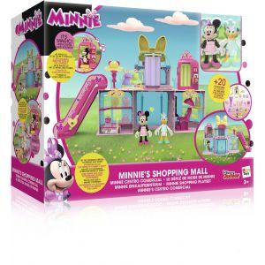 IMC Toys Centre commercial de Minnie