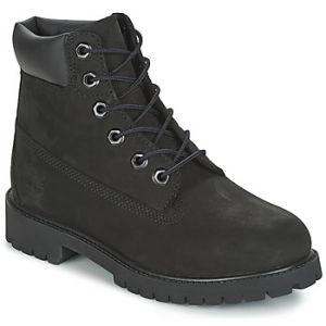 Timberland 6-Inch Premium Waterproof chaussures d'hiver enfants noir 39,5 EU