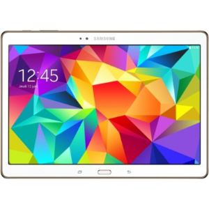 """Samsung Galaxy Tab S 10.5"""" 16 Go - Tablette tactile sous Android 4.4 KitKat"""