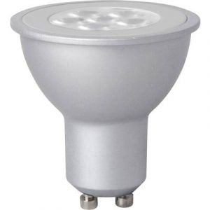 Megaman Ampoule LED GU10 MM26322 réflecteur 6 W = 50 W blanc chaud (Ø x L) 50 mm x 53 mm EEC: A+ 1 pc(s)