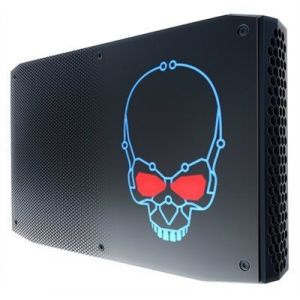 Intel NUC Core i7 Hades Canyon NUC8I7HVK - Barebone