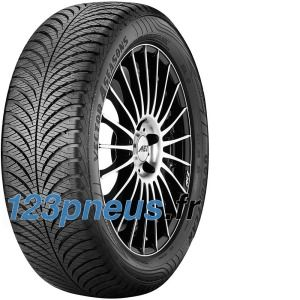 Goodyear 215/60 R17 100V Vector 4Seasons G2 XL M+S